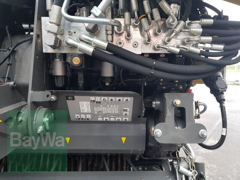Silierwagen des Typs CLAAS Cargos 9500 Tridem, Gebrauchtmaschine in Bamberg (Bild 9)