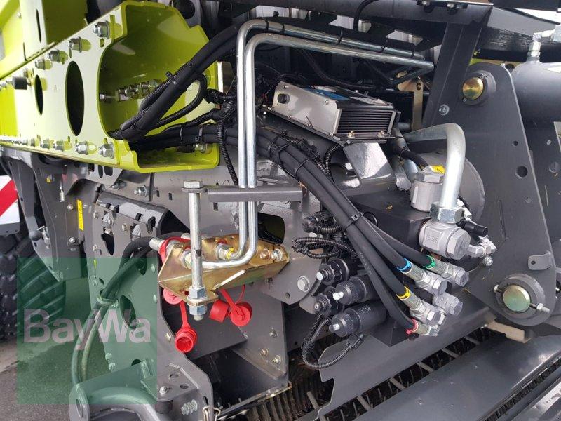 Silierwagen des Typs CLAAS Cargos 9500 Tridem, Gebrauchtmaschine in Bamberg (Bild 11)