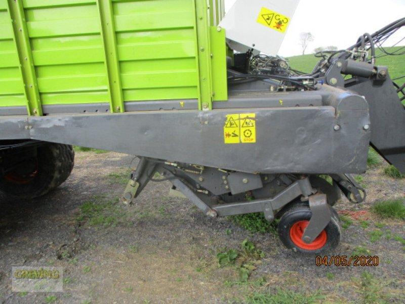 Silierwagen tip CLAAS Quantum 5700 S, Gebrauchtmaschine in Werne (Poză 6)