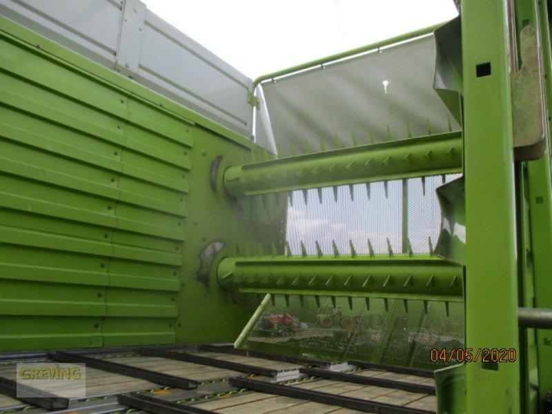 Silierwagen tip CLAAS Quantum 5700 S, Gebrauchtmaschine in Werne (Poză 7)