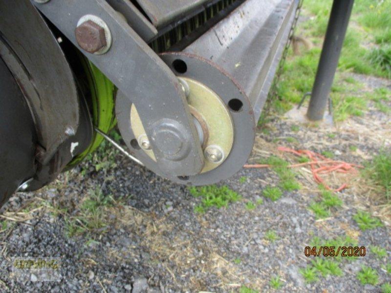 Silierwagen tip CLAAS Quantum 5700 S, Gebrauchtmaschine in Werne (Poză 10)