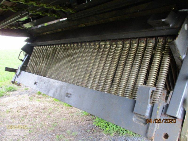 Silierwagen tip CLAAS Quantum 5700 S, Gebrauchtmaschine in Werne (Poză 12)