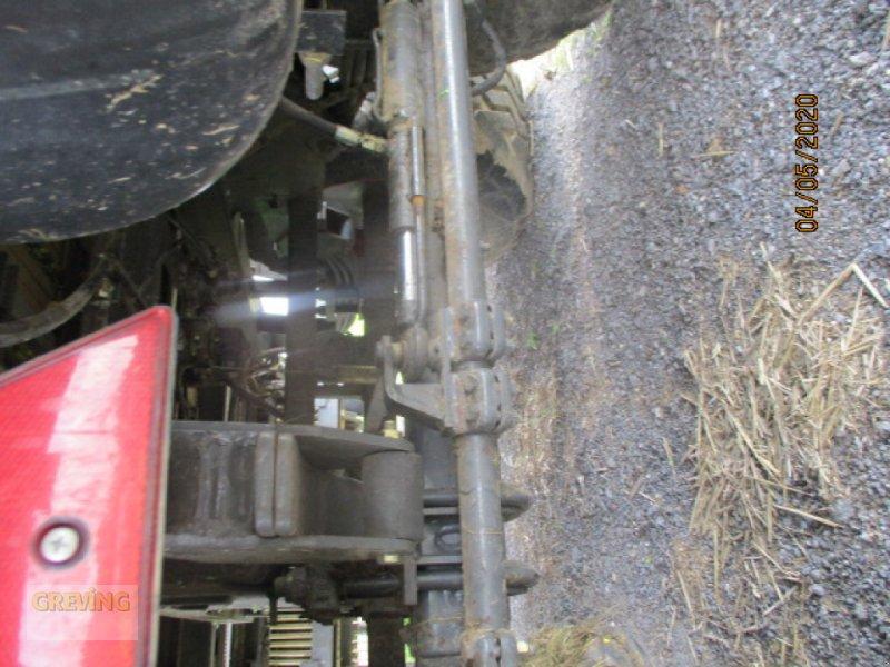 Silierwagen tip CLAAS Quantum 5700 S, Gebrauchtmaschine in Werne (Poză 14)
