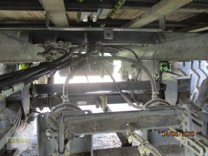 Silierwagen tip CLAAS Quantum 5700 S, Gebrauchtmaschine in Werne (Poză 15)