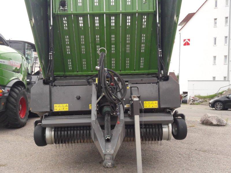Silierwagen tip Fendt Tigo 65 XR, Neumaschine in Donaueschingen (Poză 6)