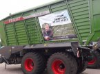 Silierwagen типа Fendt Tigo 65 XR в Donaueschingen