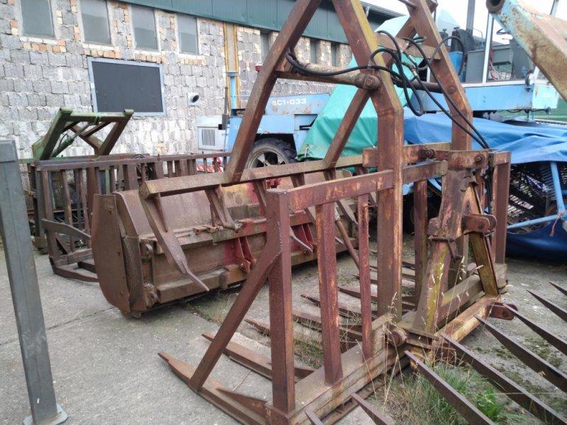 Silierwagen типа Fortschritt Silagegabel/ Maisschild sehr Schwer, Gebrauchtmaschine в Liebenwalde (Фотография 1)