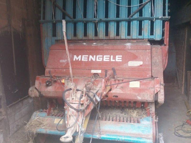 Silierwagen типа Mengele LAW350, Gebrauchtmaschine в Illertissen (Фотография 1)