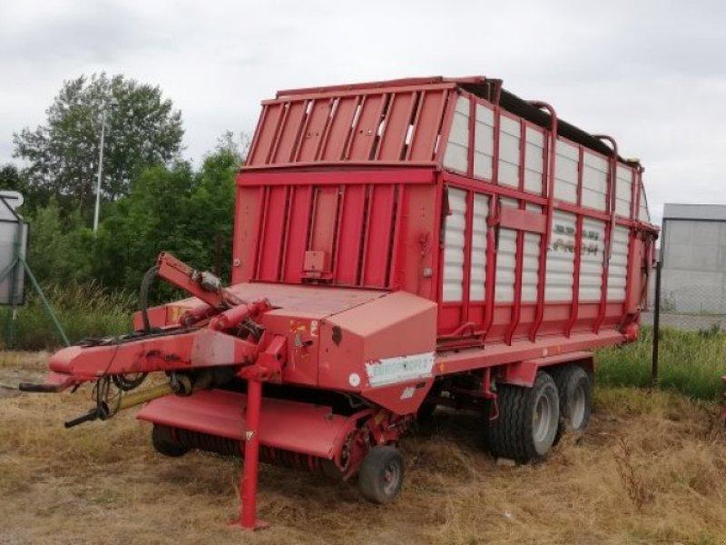Silierwagen typu Pöttinger Europrofi 2, Gebrauchtmaschine v Rokycany (Obrázek 1)