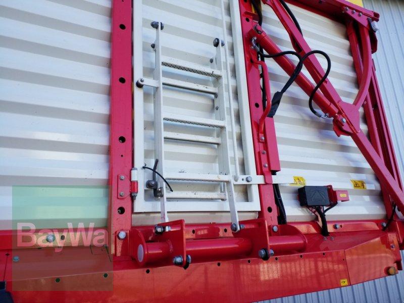 Silierwagen des Typs Pöttinger Torro 7010 L Combiline *Miete ab 350€/Tag*, Gebrauchtmaschine in Bamberg (Bild 5)