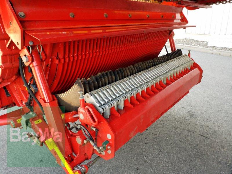 Silierwagen des Typs Pöttinger Torro 7010 L Combiline *Miete ab 350€/Tag*, Gebrauchtmaschine in Bamberg (Bild 6)