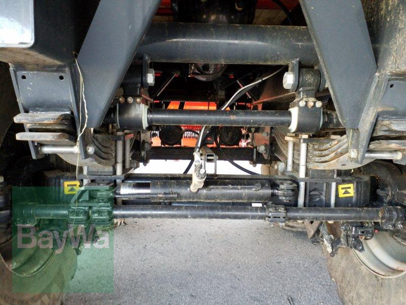 Silierwagen des Typs Pöttinger Torro 7010 L Combiline *Miete ab 350€/Tag*, Gebrauchtmaschine in Bamberg (Bild 8)