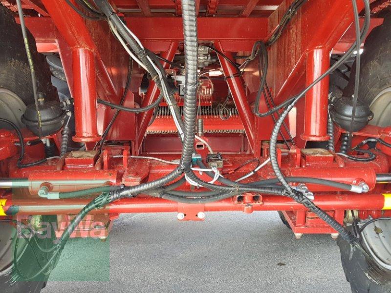 Silierwagen des Typs Strautmann Giga Vitesse CFS 4001, Gebrauchtmaschine in Bamberg (Bild 17)