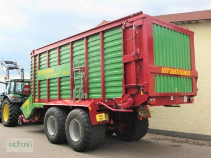Silierwagen tip Strautmann Giga Vitesse CFS 4001, Gebrauchtmaschine in Bruckmühl (Poză 3)