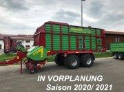 Silierwagen tip Strautmann Super Vitesse 3502 CFS, Neumaschine in Ebenhofen