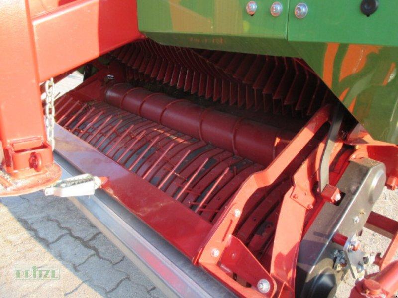 Silierwagen tip Strautmann Super Vitesse CFS 3502, Gebrauchtmaschine in Bruckmühl (Poză 8)