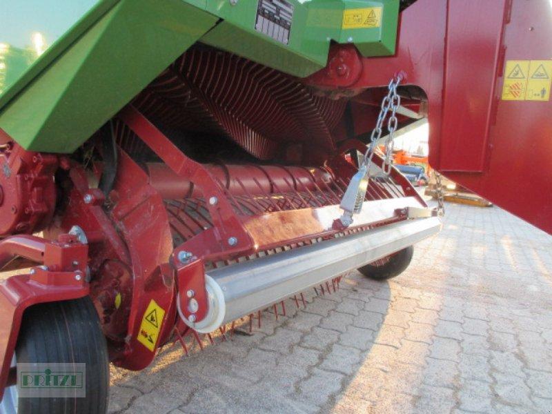 Silierwagen tip Strautmann Super Vitesse CFS 3502, Gebrauchtmaschine in Bruckmühl (Poză 7)