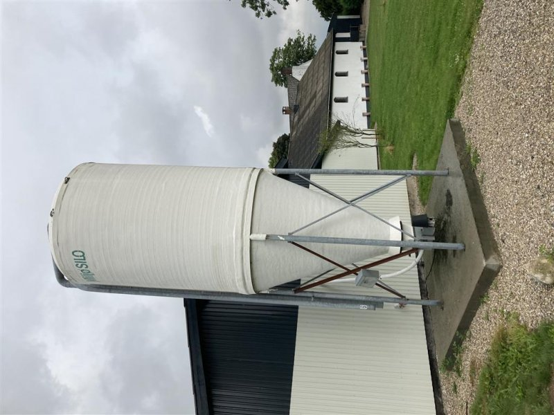 Silo типа Agri Flex 6 tons silo på ben, Gebrauchtmaschine в Give (Фотография 1)