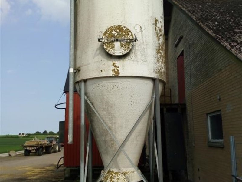 Silo типа Agri Flex Flex-Silo med tragt, Gebrauchtmaschine в Egtved (Фотография 1)