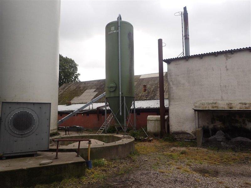 Silo типа Agri Flex fodersilo  glasfiber 32m3, Gebrauchtmaschine в Egtved (Фотография 1)