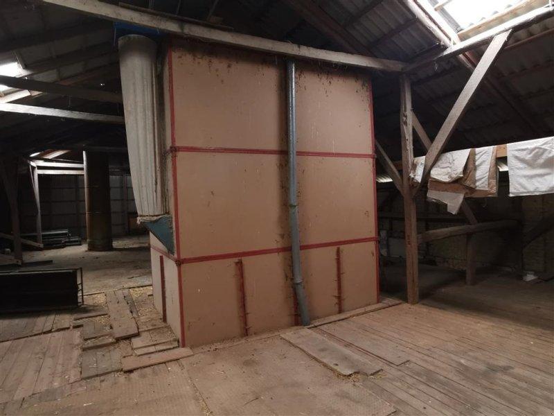 Silo типа Agri Flex FODERSILO INDENDØRS 2 x 3 meter Højde ca. 5,75 m, Gebrauchtmaschine в Egtved (Фотография 1)