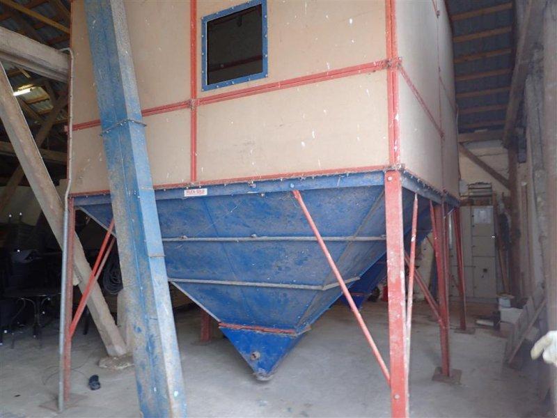 Silo типа Agri Flex indendørs 12 ton    1 stk., Gebrauchtmaschine в Egtved (Фотография 1)