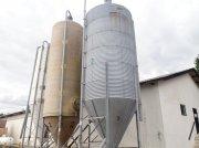 Silo типа BM Maschinenbau Måske den hedder BM. Ca 15-20 tons fodder, Gebrauchtmaschine в Haderup