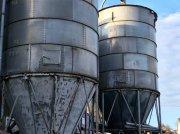 Fortschritt K 850 siló
