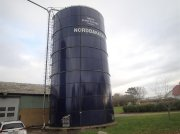 Harvestore gastæt silo siló