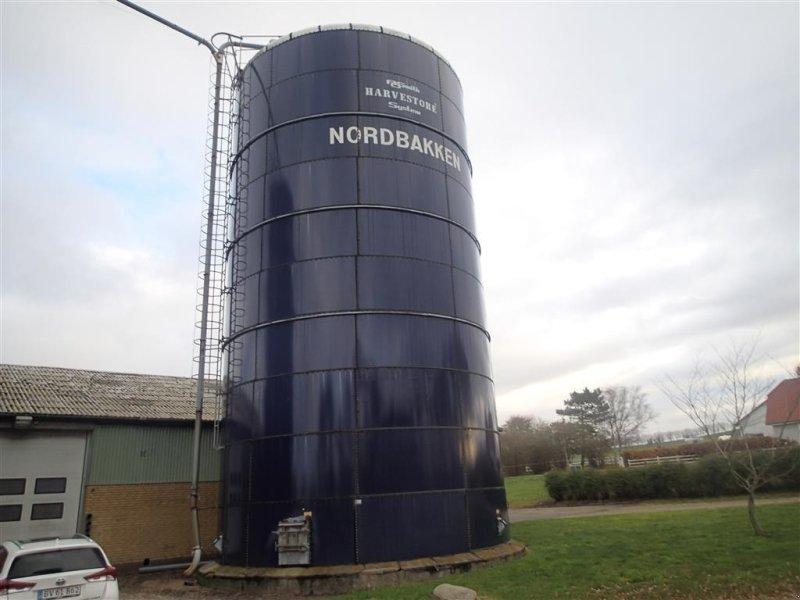 Silo типа Harvestore gastæt silo, Gebrauchtmaschine в Egtved (Фотография 1)
