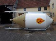 Silo des Typs Himel 15, Gebrauchtmaschine in Schwabmühlhausen