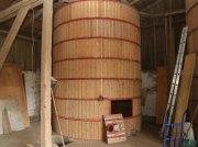 Kongskilde 2 Siloer D 3.3m H 4.2 siló