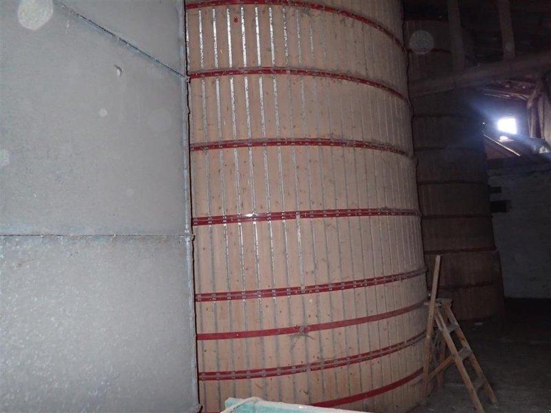 Silo des Typs Kongskilde 60/46 ton, Gebrauchtmaschine in Egtved (Bild 1)