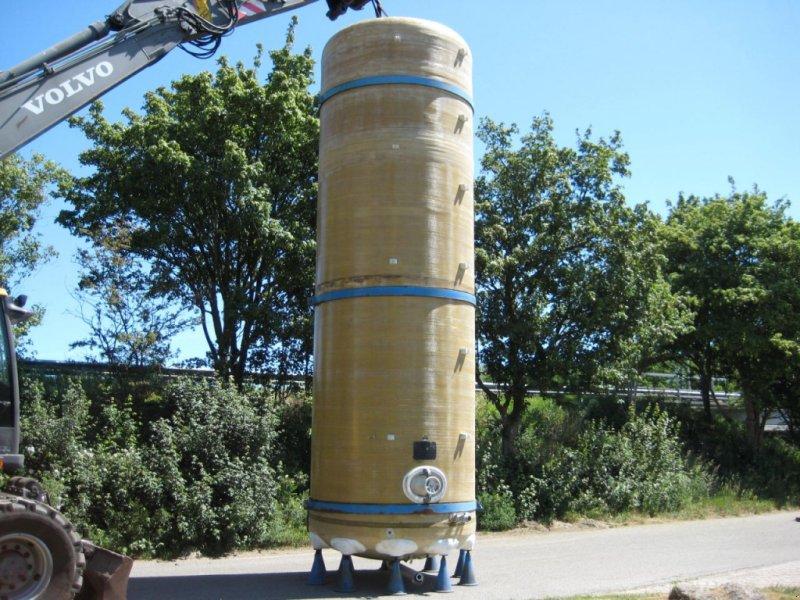 Silo des Typs Silo Wolff 20000 liter staand, Gebrauchtmaschine in Assen (Bild 1)
