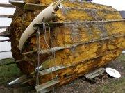 Silo типа Sonstige 1 stk. rustfri ståltank, kap. 14 m3, Gebrauchtmaschine в Egtved