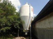 Sonstige 12 m3, 8 ton, glasfiber Silos