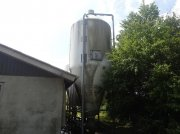 Sonstige 20 m3, 12 ton, 2 stk., glasfiber Силосная башня
