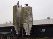 Silo типа Sonstige 20 m3 Hvid glasfiber silo 1 stk., Gebrauchtmaschine в Egtved