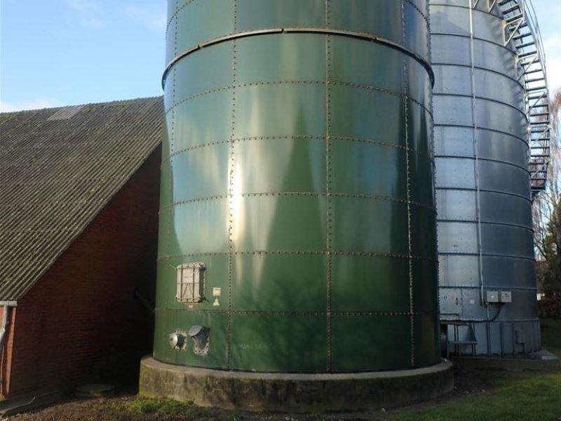 Silo типа Sonstige 2000 tdr Diameter 6 m  Højde 9 m, Gebrauchtmaschine в Egtved (Фотография 1)