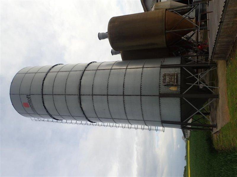 Silo типа Sonstige 204m3  150 ton På ben,, Gebrauchtmaschine в Egtved (Фотография 1)