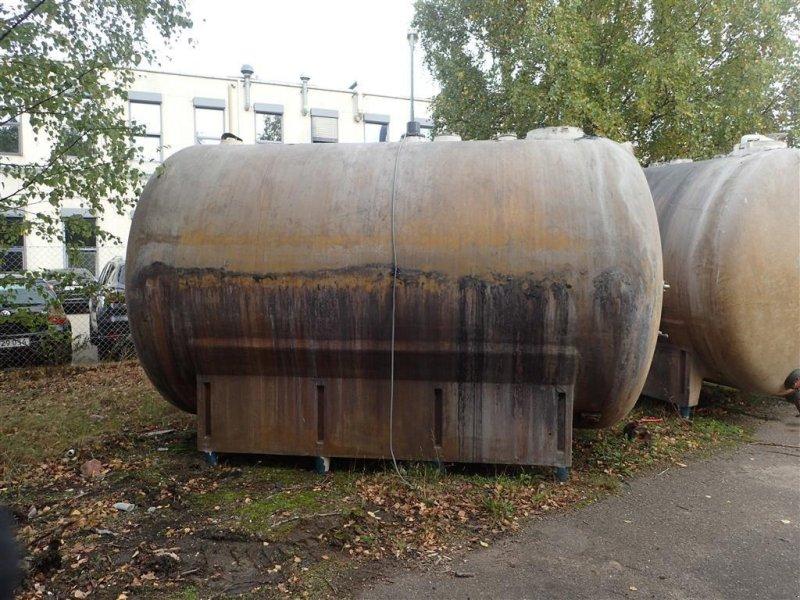 Silo des Typs Sonstige 20m3 Væsketank, Gebrauchtmaschine in Egtved (Bild 1)