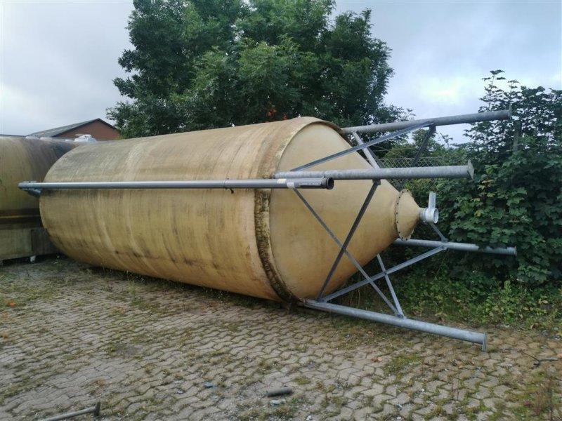 Silo типа Sonstige 26 m3 glasfiber silo, Gebrauchtmaschine в Egtved (Фотография 1)