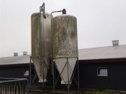 Sonstige 26 m3 siló