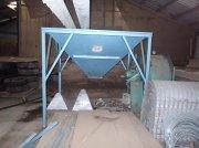 Silo des Typs Sonstige 4 ton silo, Gebrauchtmaschine in Egtved
