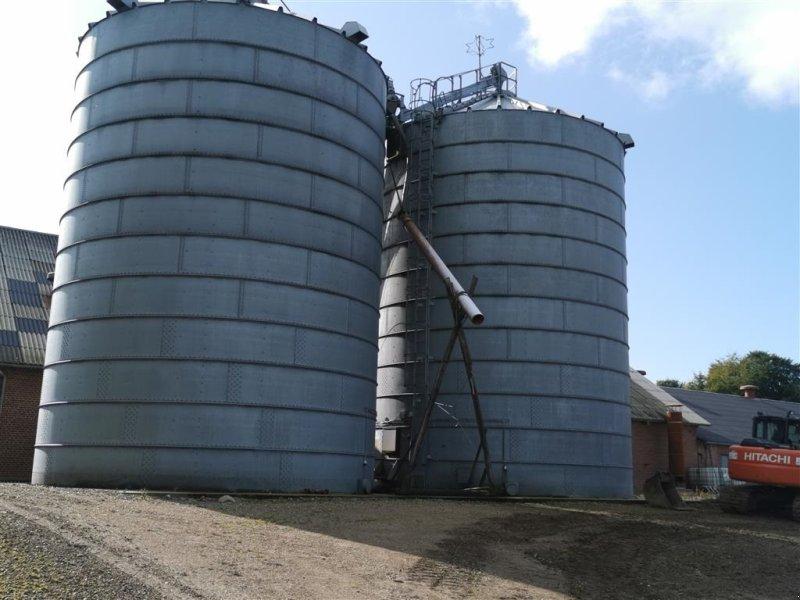 Silo des Typs Sonstige 500 tons siloer, Gebrauchtmaschine in Egtved (Bild 1)
