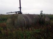 Sonstige 50.000 Liter Ståltank siló