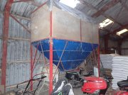 Sonstige 6 ton 3 x 1,5 m, todelt siló