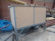 Silo des Typs Sonstige dobbelte siloer 2 stk., Gebrauchtmaschine in Egtved
