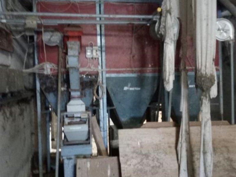 Silo des Typs Sonstige Fodersiloer Meton, Gebrauchtmaschine in Egtved (Bild 1)