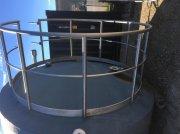 Silo типа Sonstige glasfiber silo, Gebrauchtmaschine в Gørding